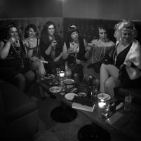 speakeasy night